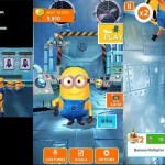 Despicable Me: Minion Rush for PC